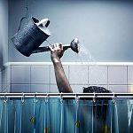 В Новгородском районе целая деревня сидит без горячей воды из-за «несоответствия нормам» холодной