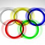 В Деревяницах решили не дожидаться сочинской Олимпиады и устроили свои Олимпийские игры