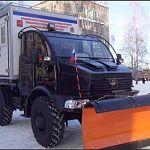 Новгородское предприятие может перейти с производства «Силантов» на выпуск двигателей