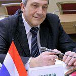 Умер бывший первый вице-губернатор Новгородской области Владимир Алфимов