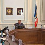 Заседание новгородского правительства впервые покажут в прямом эфире