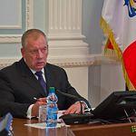 Митин: работу федеральных органов в регионе координирует губернатор
