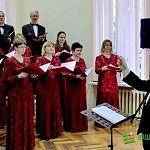 Сегодня состоится концерт Академического хора под управлением Кирилла Шаленого, вход свободный!