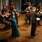 Микаэл Таривердиев: «Если бы Моцарт сейчас был жив, он, несомненно, писал бы киномузыку»