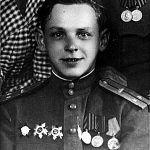90 лет назад родился Виктор Курочкин