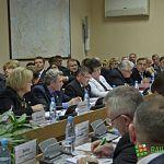 В следующем году областная Дума планирует потратить на СМИ шесть миллионов