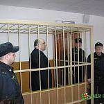 Суд вновь не согласился с доводами защиты Арнольда Шалмуева