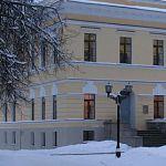 Сегодня областная библиотека отмечает 180 лет со дня открытия
