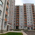 Мэрия Великого Новгорода будет сдавать квартиры в новом доме в наём