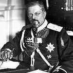 160 лет назад под Новгородом родился будущий военный министр России
