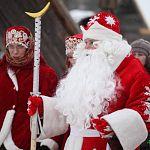 В первый день нового года в Витославлицах откроются двери в сказку