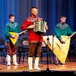 «Новгородская мозаика» пять раз выступит в Олимпийском парке Сочи