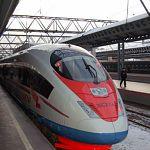 Багаж всех пассажиров «Сапсана» в Новгородской области будут проверять