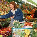 В Новгородской области в 2013 году вырос оборот торговли