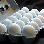 В Новгородской области подешевели яйца
