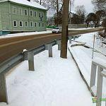 «Новгородавтодор» рассказал предысторию ремонта моста, прозванного «нелепостью из нелепостей»