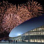 Сегодня в России открываются зимние Олимпийские игры
