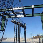 Новгородский завод поставил оборудование в Находку