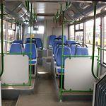 Антон Земляк: «За последние два года на общественный транспорт не было ни одной жалобы»