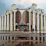 Театр драмы готовит премьеру «Проделки Ханумы»