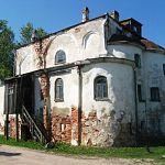Церковь Илии Пророка на Славне передали старообрядцам