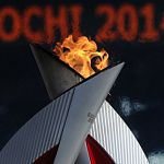 Губернатор Сергей Митин: «Я горжусь своей страной. Горжусь Олимпиадой в Сочи»