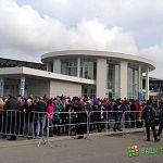 Олимпиада по-русски: новгородцы сообщают из Сочи о многочасовых очередях и пустых трибунах