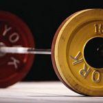 Новгородка остановилась в шаге от победы в кубке России по тяжёлой атлетике