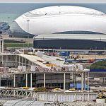 Содержание олимпийских объектов может обойтись в семь миллиардов долларов