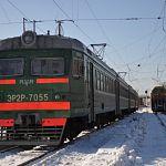 Псковская область смогла сохранить электрички в 2014 году