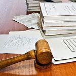 Суд оставил за решёткой осужденного по делу поста весового контроля