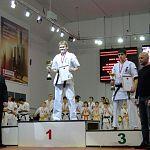 Сегодня стартует турнир по каратэ «Господин Великий Новгород»