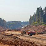 В «Автодоре» заявили, что стоимость первого участка новой трассы Москва-Петербург соответствует проекту