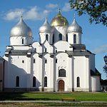 В Великом Новгороде представят книгу обо всех новгородских храмах