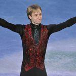 Плющенко всё же приедет в Великий Новгород в конце марта
