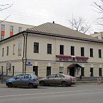 «Банк Москвы» вскоре закроет филиал в Великом Новгороде