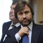 Депутат Новинский проголосовал в Раде против применения оружия