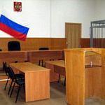 Услышав приговор, житель Новгородской области стал крушить мебель в суде
