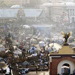 На Украине потеряли президента