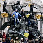 Майдан: россияне живут в плену пропаганды и не понимают сути происходящего на Украине