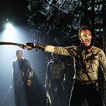 Театр-HD: в Великом Новгороде покажут британскую постановку «Кориолана» Шекспира