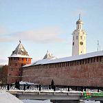 Завтра в Великом Новгороде будут снимать фильм «Императрица»