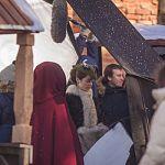 По новгородскому кремлю гуляет императрица - Марина Александрова