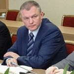 Знакомство с бизнес-сообщестом региона Юрий Михайлов начал в Старой Руссе
