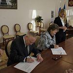 Новгородская областная Дума будет сотрудничать с ФСО
