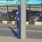 Инспекторам ГИБДД запретили устраивать на дорогах засады