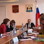 Юрий Бобрышев: «Наш управленческий аппарат самый маленький в области»