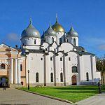 Прославленная капелла просит разрешения у епархии и руководства Новгорода выступить в Софийском соборе