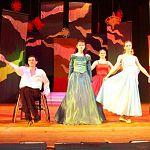Театр «Жест» в Великом Новгороде отметит 30-летие