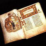 Новгородцам расскажут про Остромирово Евангелие